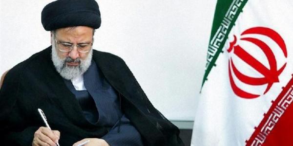 Iran: An nada Ebrahim Raïssi a matsayin shugaban kasa