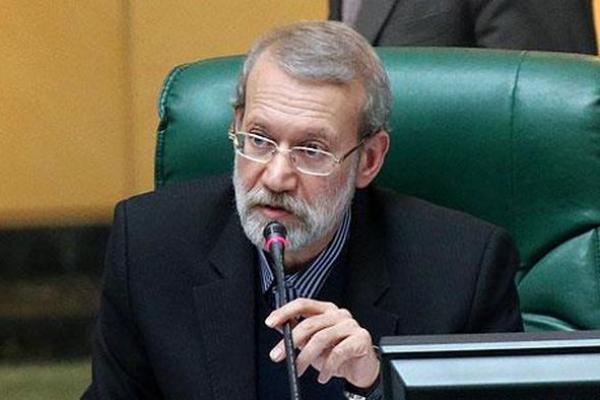 Larijani ya tsaya takarar shugabancin Iran