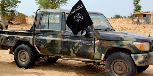 Boko Haram ce ta kai harin Diffa