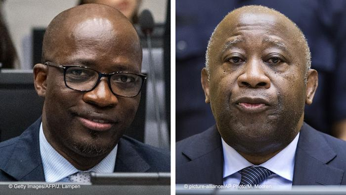 Gbagbo na shirin komawa Cote d'ivoire