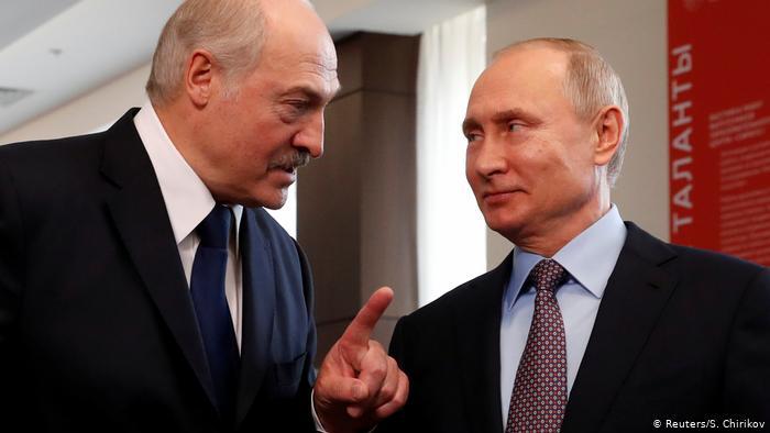 Belarus: Lukashenko ya gargadi kungiyar EU
