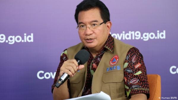 Corona ta dakatar da karatu a Indonesiya