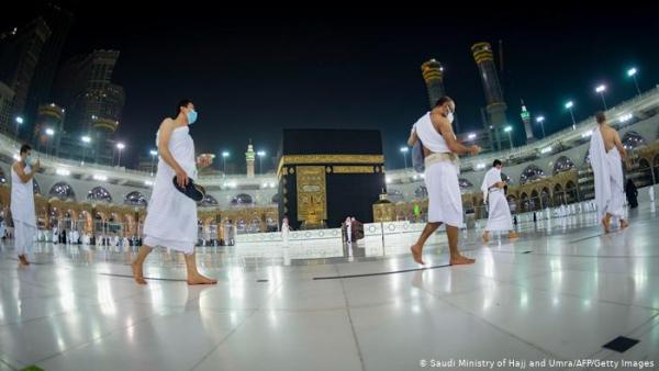 Saudiya ta sassauta dokar corona