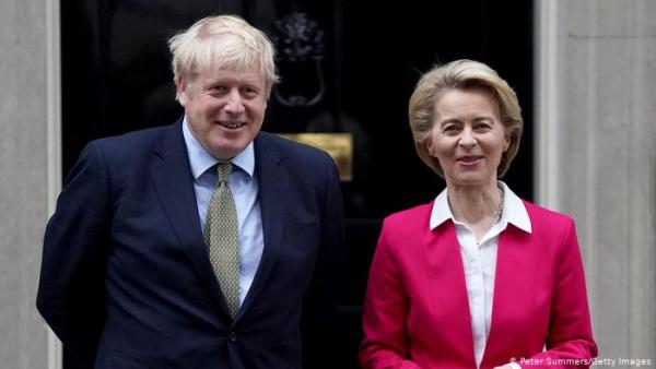 Za a cigaba da tattaunawa kan batun ficewar Birtaniya daga kungiyar EU