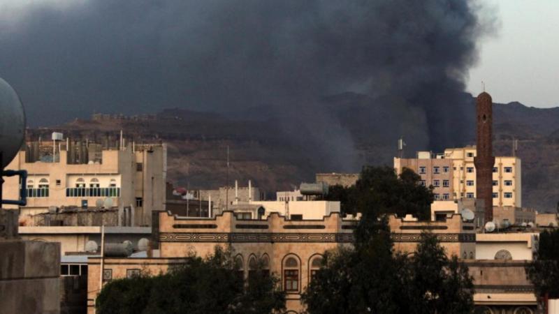 Tashin bam ya hallaka mutum 5 a Yaman