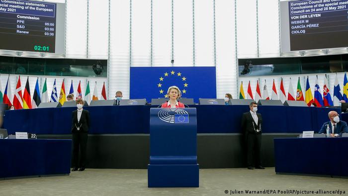 Amirka da EU za su tatauna batun sauyin yanayi