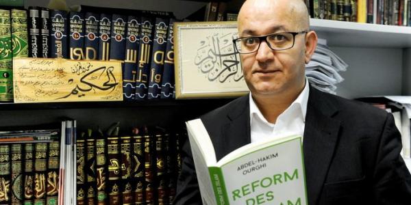 An kwace lasisin malamin Islama a Jamus