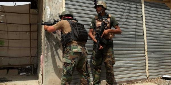 Rikicin Afghanistan na naukar sabon salo