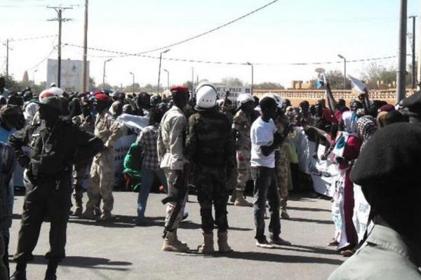 'Yan Boko Haram sun kashe sojoji 4 a Jamhuriyar Nijar
