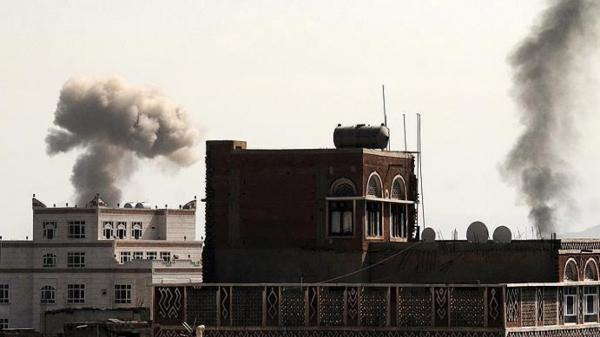 Houthi ta hallaka mutum shida a Yaman