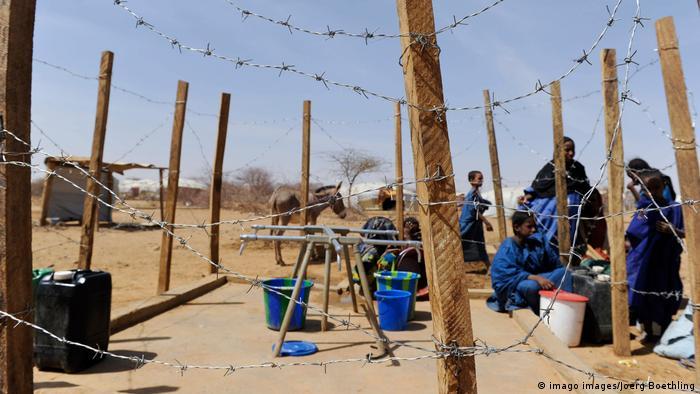 Amnesty: Yara na kara shiga ta'addanci a Nijar