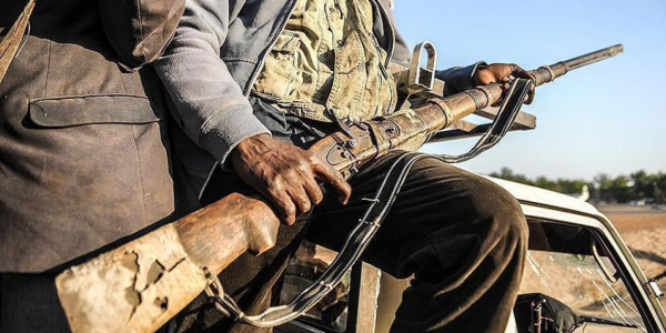 An kubutar da mutane 32 daga hannun 'yan ta'addar Boko Haram