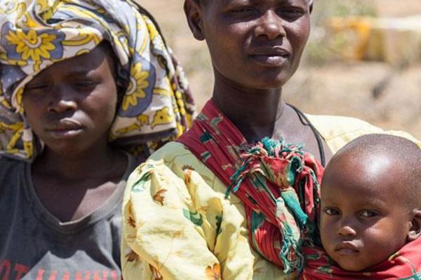 Kenya ta daura damarar yaki da masu satar yara a kasar