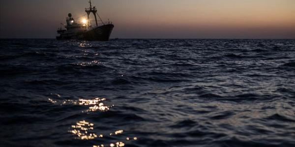 Indonesiya ta kame jiragen ruwa biyu da laifin fasa kwaurin mai
