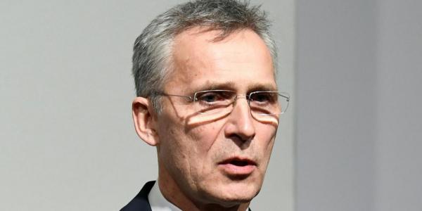 NATO: Mun gamsu  da yadda al'amura suka fara tafiya tsakanin Turkiyya da Girka