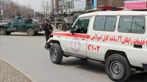 'Yan bindiga sun kashe sojoji biyu a Afganistan