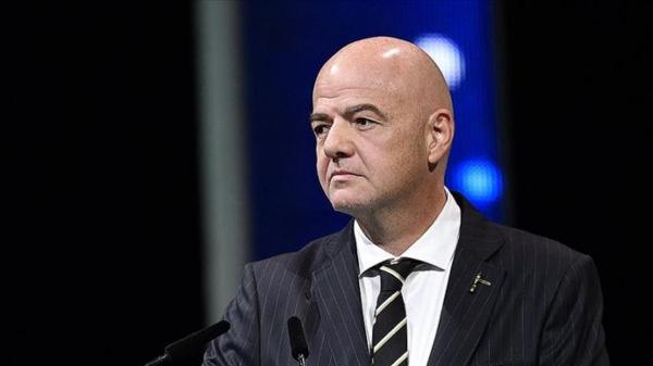 An fara bincikar Shugaban FIFA