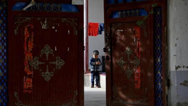 Rahoto: An rusa fiye da Masallatai 8,500 a Xinjiang