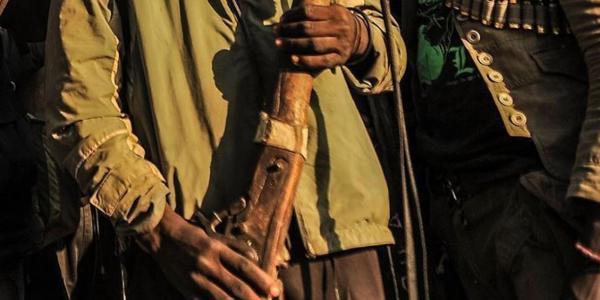 'Yan ta'addan Boko Haram 91 sun mika wuya a Najeriya