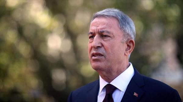 Ministan tsaron kasar Turkiyya na ziyara a Pakistan