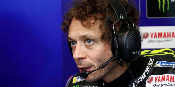 Rossi ya kamu da cutar Corona