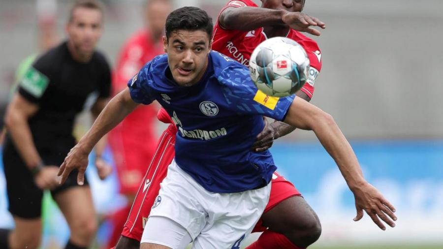 Liverpool za ta sayi dan wasan Turkiyya da ke saka riga a Schalke 04