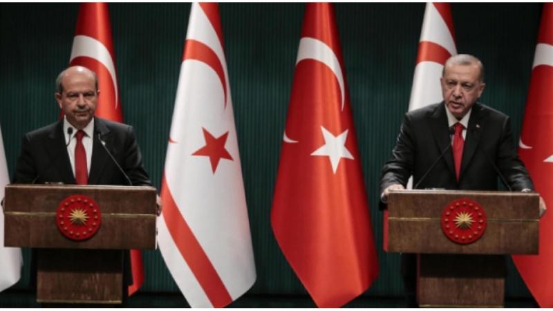 Erdogan: Turkiyya na tare da tsarin da zai tabbatar da adalci a Cyprus