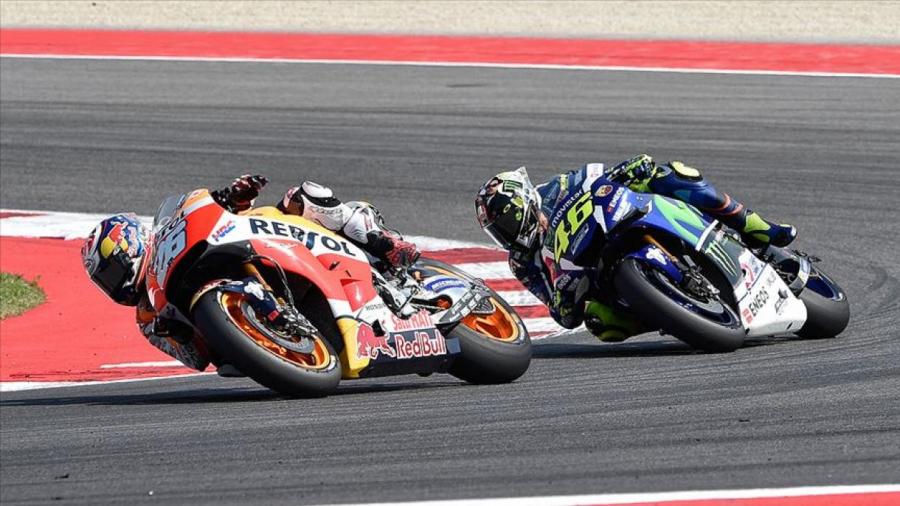 Za a kammala zagaye na 14 na gasar MotoGP a Portugal