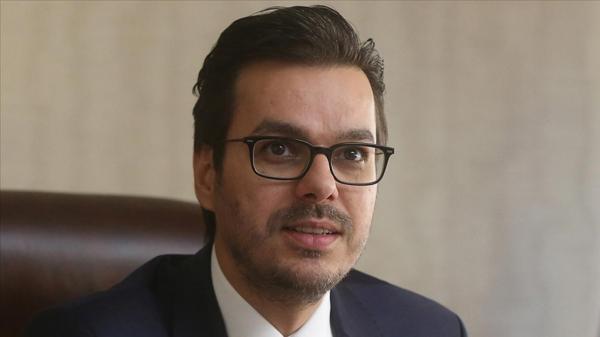 Eren: TRT World Forum ya zama amon marasa amo