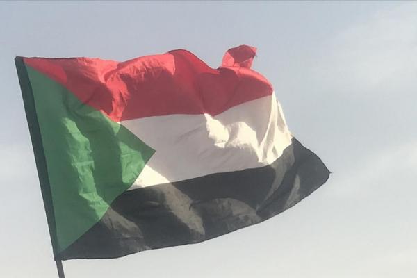 Ministan kanfunan Sudan ya kamu da Korona