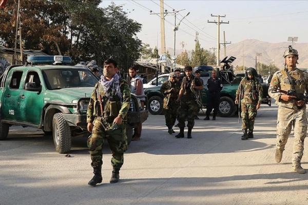 An kashe sakataren wata gunduma a Afganistan