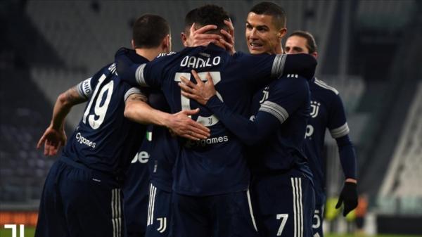 Juventus ta yi wa Sassuolo wankin babban bargo