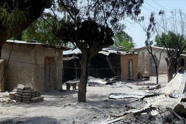 'Yan bindiga sun hallaka mutane 14 a jihar Sokoto dake Najeriya