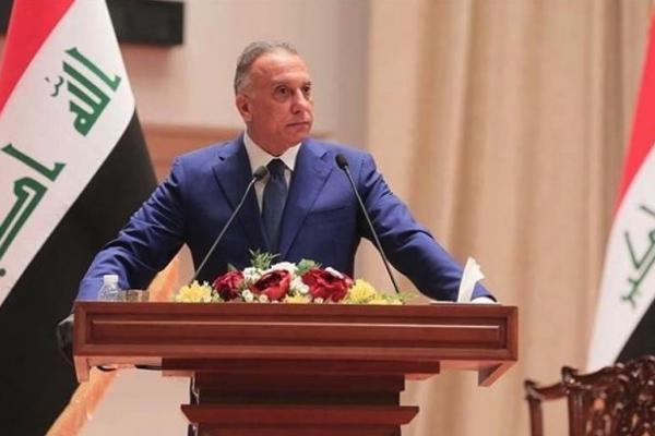 Firaiministan Iraki ya tattauna da Abbas akan Isra'ila