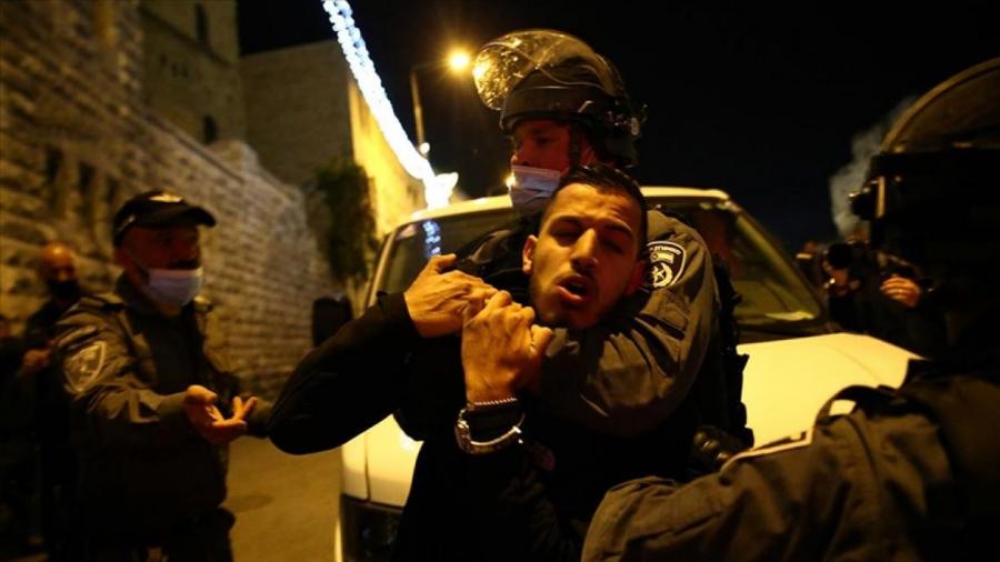 Dakarun Isra'ila sun sake kai hari ta sama a Gaza