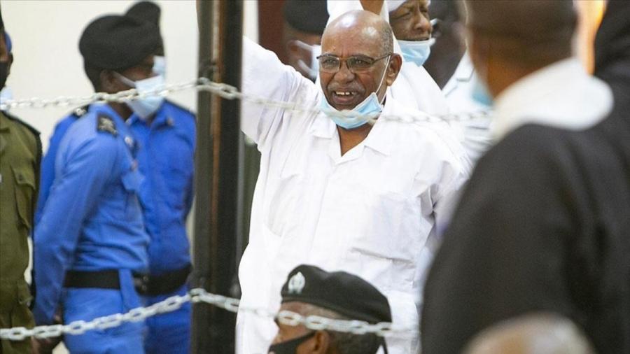 An dage zaman shari'ar tsohon Shugaban Sudan Al-Bashir