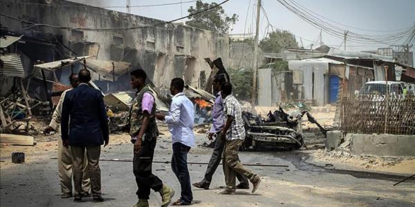 Sojojin Somaliya sun kwace wasu yankunan kasar daga hannun Al-Shabab