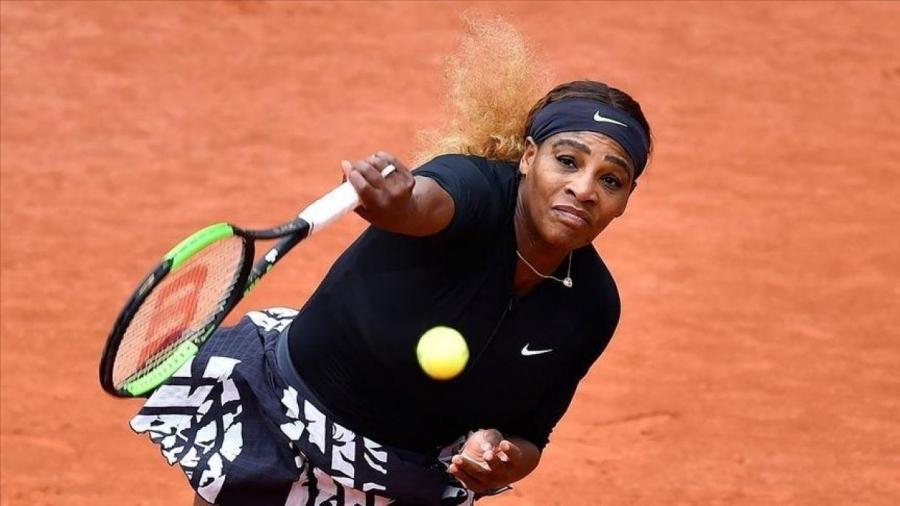 Serena ta janye daga gasar US Open