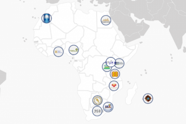 African Exchanges Linkage Project (AELP) to boost trading between African exchanges