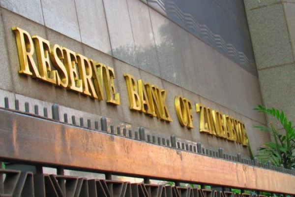 The Reserve Bank of Zimbabwe keeps policy rate unchanged